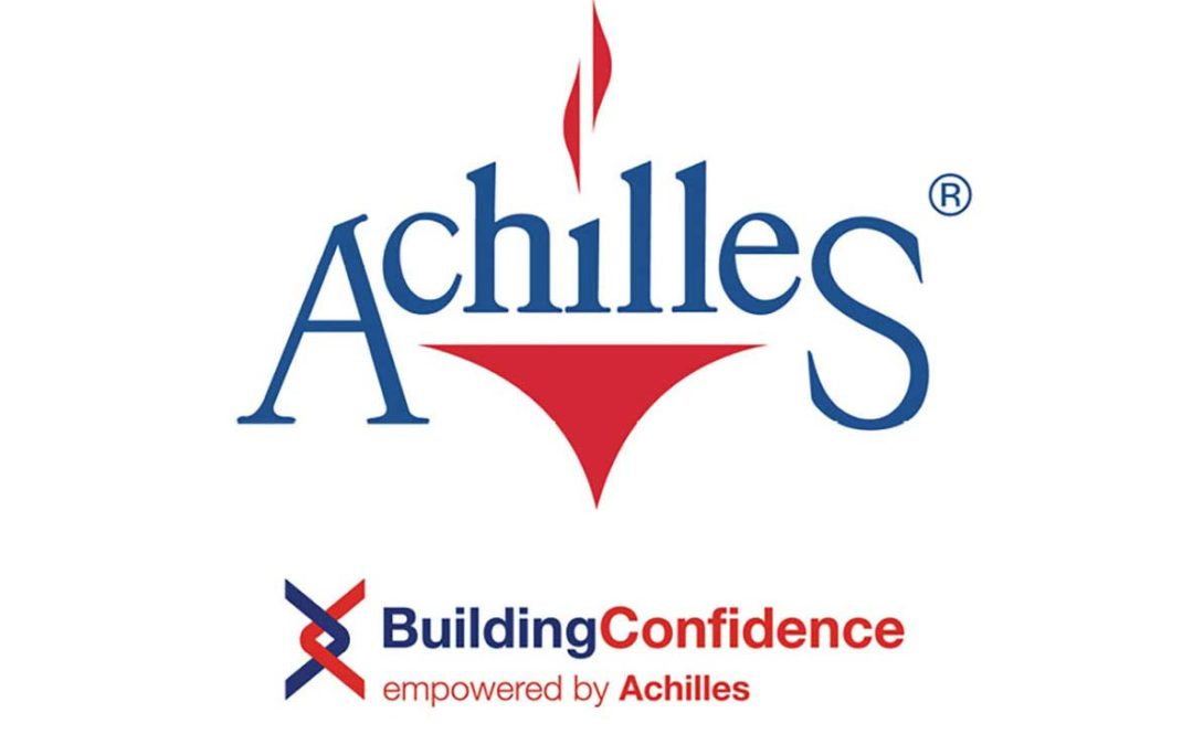 Achilles accreditation achieved